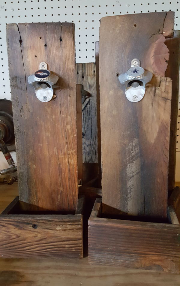rustic bottle openers for sale in NM